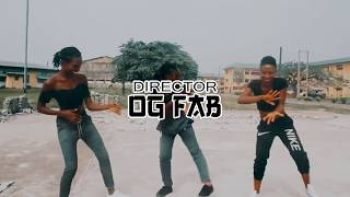 DAVIDO - NWA BABY (DANCE VIDEO)