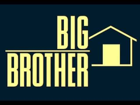 big brother logo w/ old music - youtube