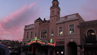 Haunted Sonoma County - Movie Trailer 2016