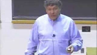 Lec 25 | MIT 7.012 Introduction to Biology, Fall 2004