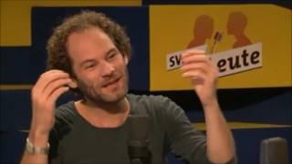 Maximilian Schafroth über Sebastian Kneipp