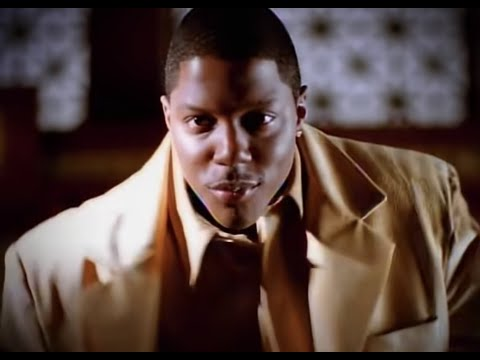 "Mase - ""What You Want"" (Feat. Total)"