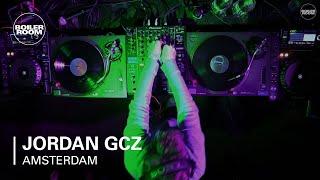 Jordan GCZ Boiler Room x Generator Amsterdam DJ Set