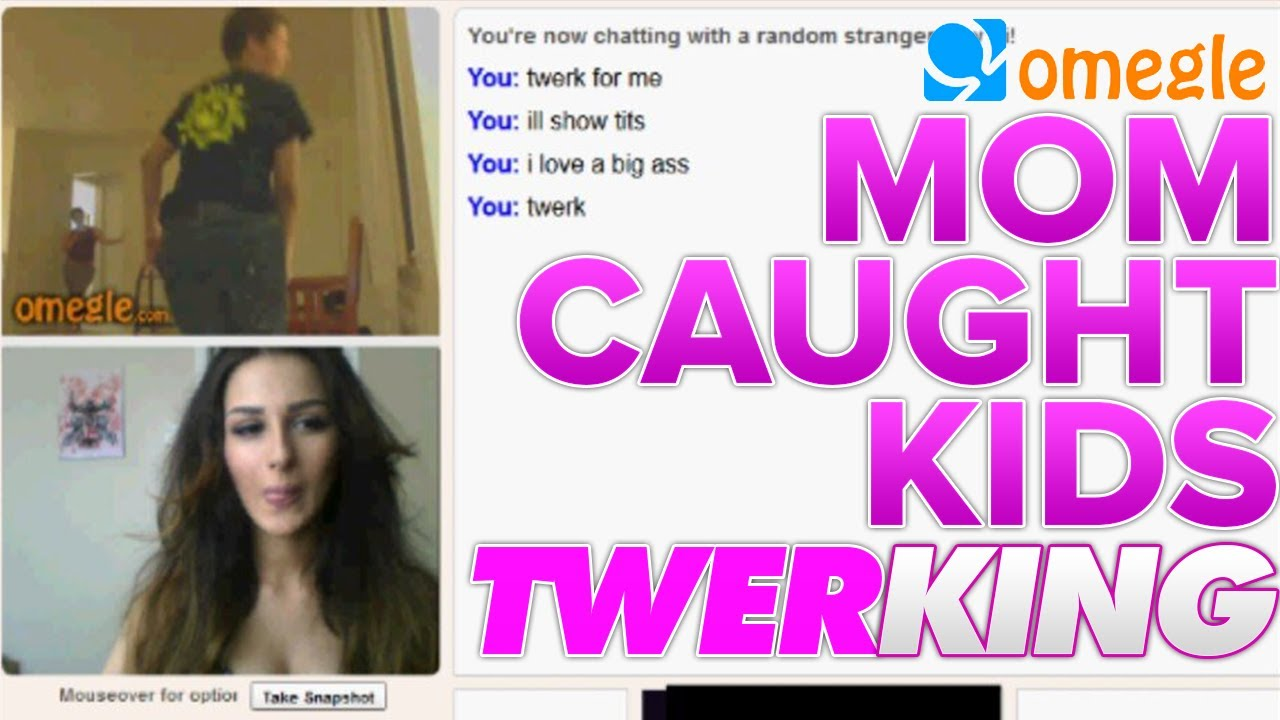 Teens Almost Caught Mom