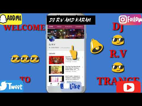 EMIWAY- MACHAYENGE   RINGTONE WORLD   DJ R.V AND KARAN