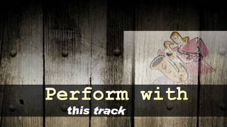 You And I - in the style of Lady Gaga - a Midi Hits backing track