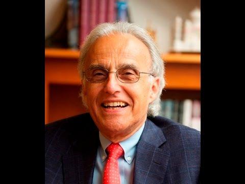Dr John L Esposito @ SDSU Feb 2016