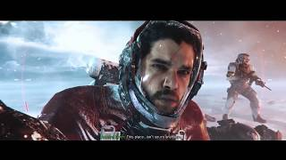 Call of Duty: Infinite Warfare (Gameplay Part Two)