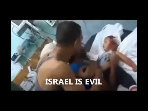 Gaza horror 2014