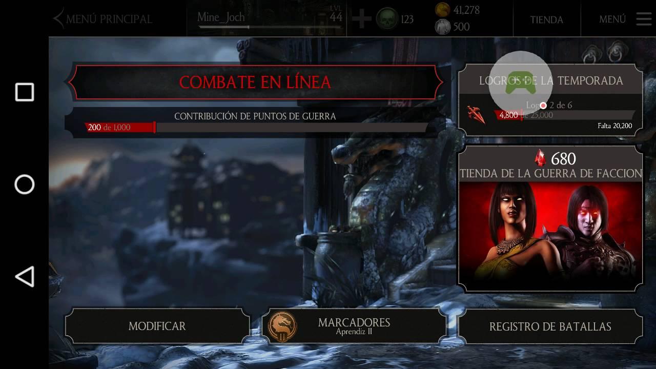 Pin de Brian Leggett em Mortal Kombat | Mortal combate