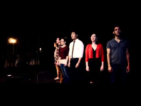 Gold (A cappella) by CWRU Actors