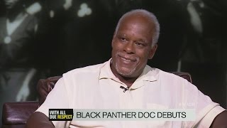 'Black Panthers' Director on Legacy of Legendary Movement