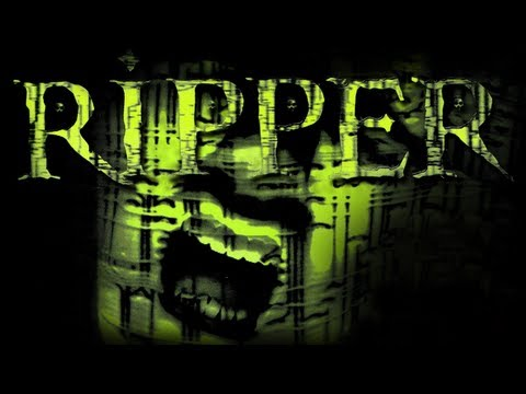 LGR - Ripper - DOS PC Game Review