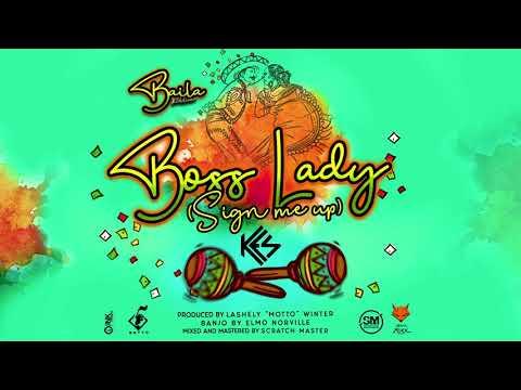 Kes - Boss Lady (Baila Riddim)