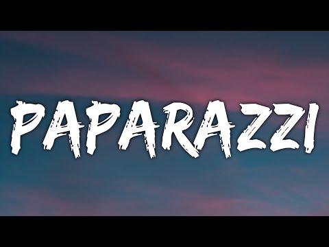 Kim Dracula - Paparazzi (Lyrics)