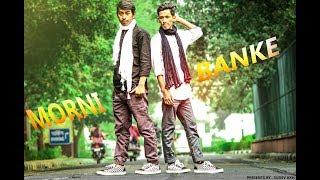Guru Randhawa: Morni Banke| Badhaai Ho, Tanishk Bagchi | Neha Kakkar |dance choreography sudev kkh