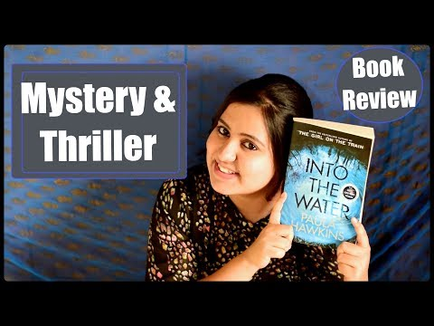 Into the Water by Paula Hawkins | Book Review | Mystery & Thriller