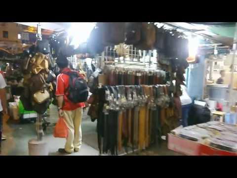 Hong Kong Life Live - Sham Shui Po @ Tuesday 19:30