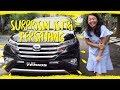 Bikin Surprise Hadiah Mobil Buat Ultah Istri