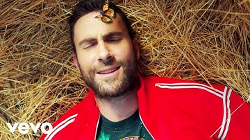 Maroon 5 - What Lovers Do ft. SZA (Official Music Video)