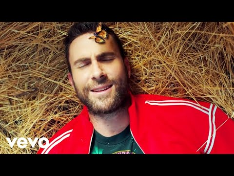 Maroon 5  What Lovers Do ft SZA