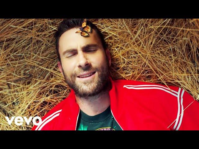 Adam Levine es King Kong en el nuevo videoclip de Maroon 5
