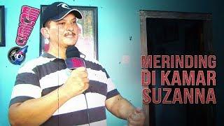 Video Tak Ada yang Berani Tidur di Kamar Alm. Suzanna, Luna Maya Merinding - Cumicam 16 Oktober 2018 download MP3, 3GP, MP4, WEBM, AVI, FLV Oktober 2018