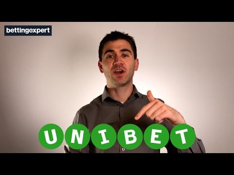 Unibet Account