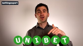 How to open a Unibet account and get a free bet