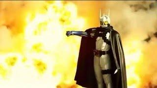 最強デッキ!(多分)ギンガのガンバライジング ND5弾 プレイ動画