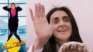 Capítulo 13: ¡Lorenza se fuga con Emiliano! | Lorenza | Distrito Comedia
