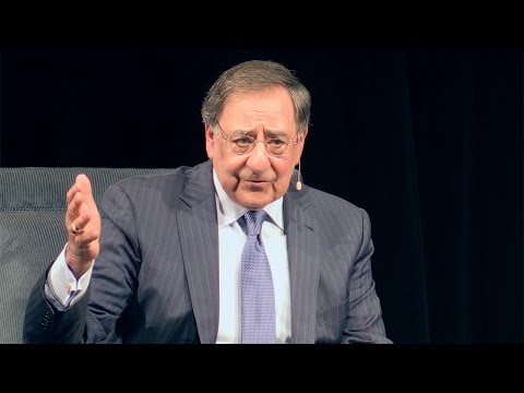 Remarks by Leon Panetta, Former Secretary of Defense