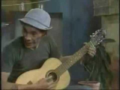 """Turma Do Chaves Cantando """"Rock De Mesa"""" (PUBY´Z 08)"""