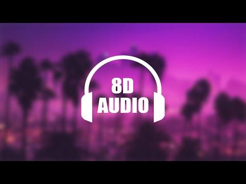 MORGENSHTERN & LIL PUMP - WATAFUK?! (8D AUDIO)