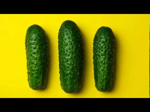 Health Benefits Of Cukes | 2018 | All Season Trading Ltd !!