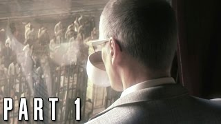 Hitman Episode 3 Walkthrough Gameplay Part 1 - Morocco (Hitman 6 2016)