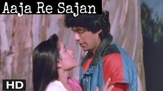 Aa Jaa Re Sajan   Asha Bhosle, Shabbir Kumar   Aag Hi Aag   Dharmendra, Chunky Pandey, Neelam