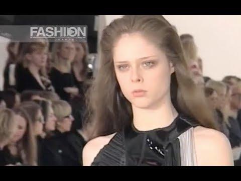 PREEN By THORNTON BREGAZZI Fall Winter 2007 2008 London - Fashion Channel