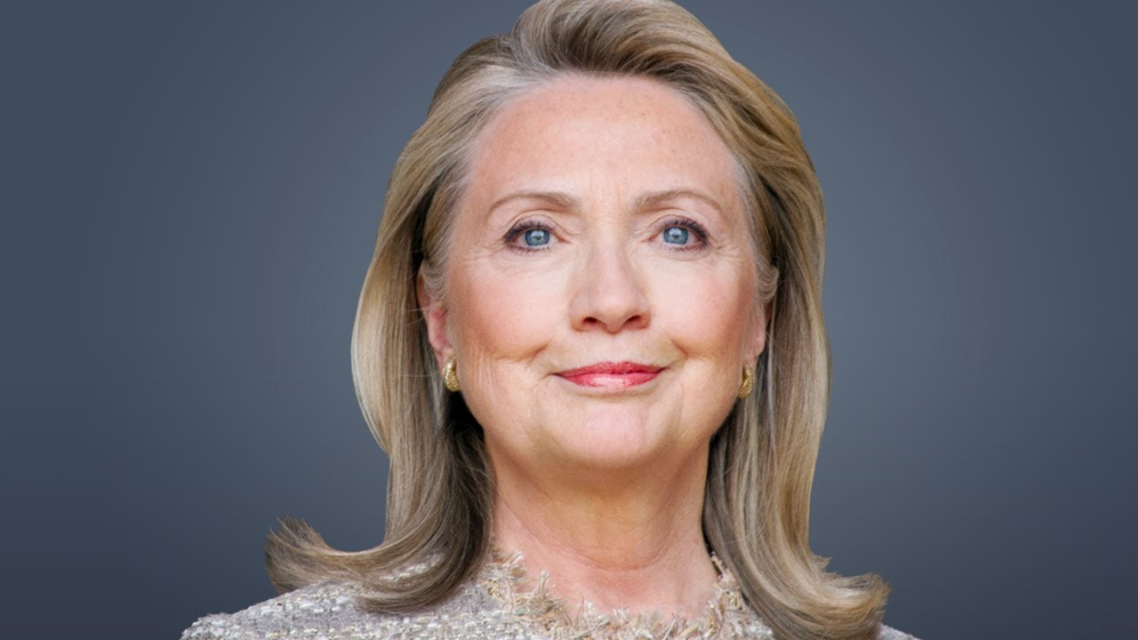 hillary clinton s biography youtube
