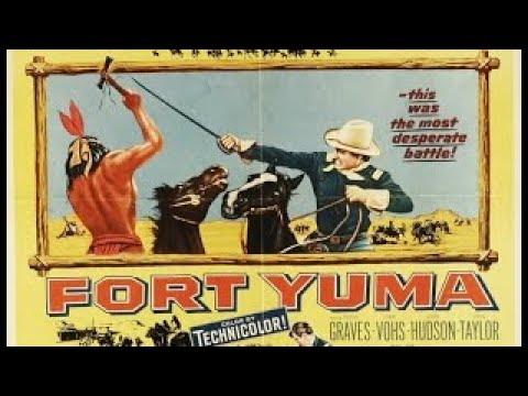 Download Fort Yuma 1955 Greek subtitles