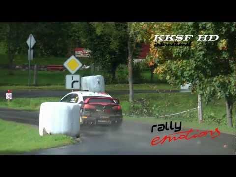 Rally Latvija-2012