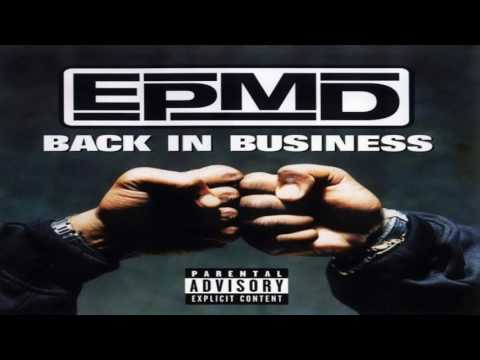 EPMD - You Gots 2 Chill '97