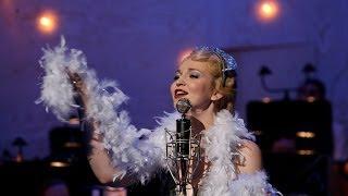 """Der Vetter aus Dingsda - """"Tangoduett"""" - Steffi Lehmann (Julia de Weert)"""