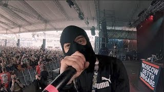 MOSCOW DEATH BRIGADE Will Destroy Your Moshpit 2019