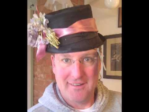 Doug Shops For Hats - Kentucky Derby Party