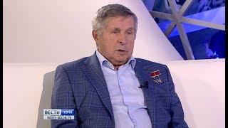 Космонавт Савиных рассказал правду о полете на «Салют-7»