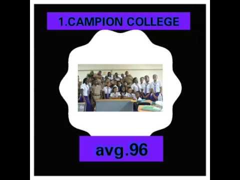 Top high schools in jamaica