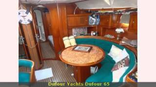 Dufour Yachts Dufour 65