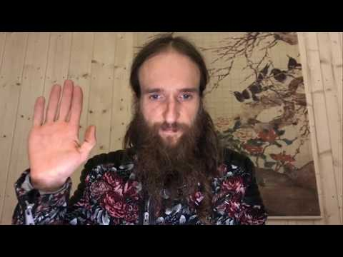 Organic Consciousness Regeneration Part 1