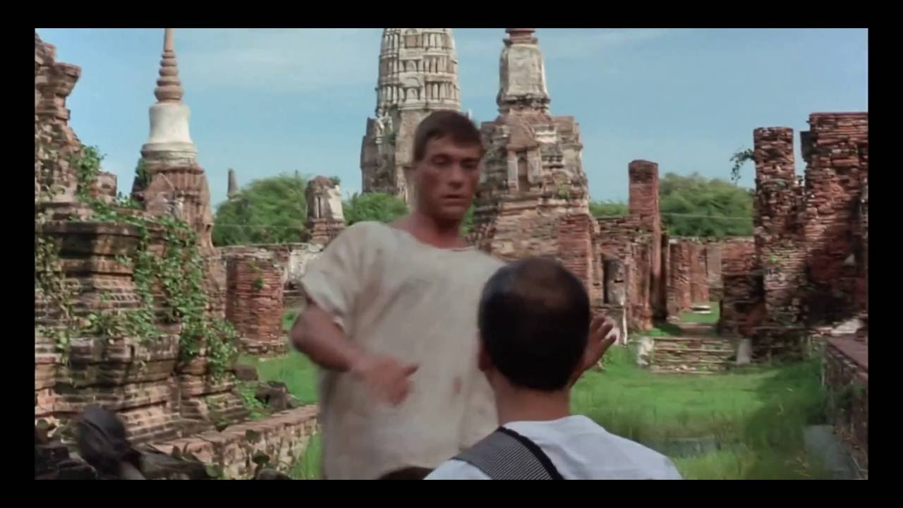 kickboxer movie locations van damme youtube. Black Bedroom Furniture Sets. Home Design Ideas